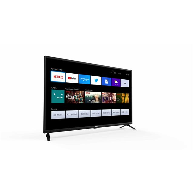"Smart Tv Rca 43"" (Xf43sm)  Fhd"