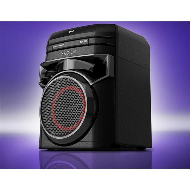 Parlante Lg (On2d) Xboom Bt Hdmi Usb Radio