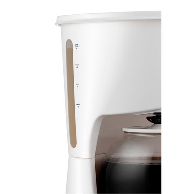 Cafetera De Filtro Atma Ca2180n Filtro 0.6 Lts