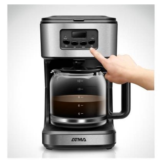 Cafetera Atma Ca8182n