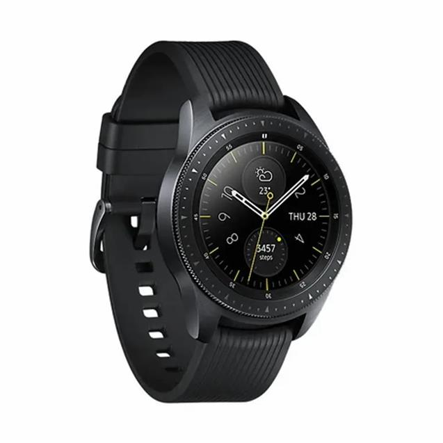 Reloj Samsung Galaxy Watch (42mm) R810 Midnight Black