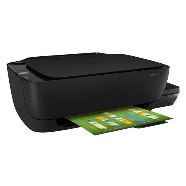Impresora Hp Multifuncion Ink Tank Hp (315)