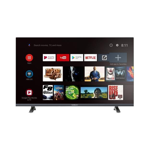 "Smart Tv Noblex 43"" (Dm43x7100) Android"