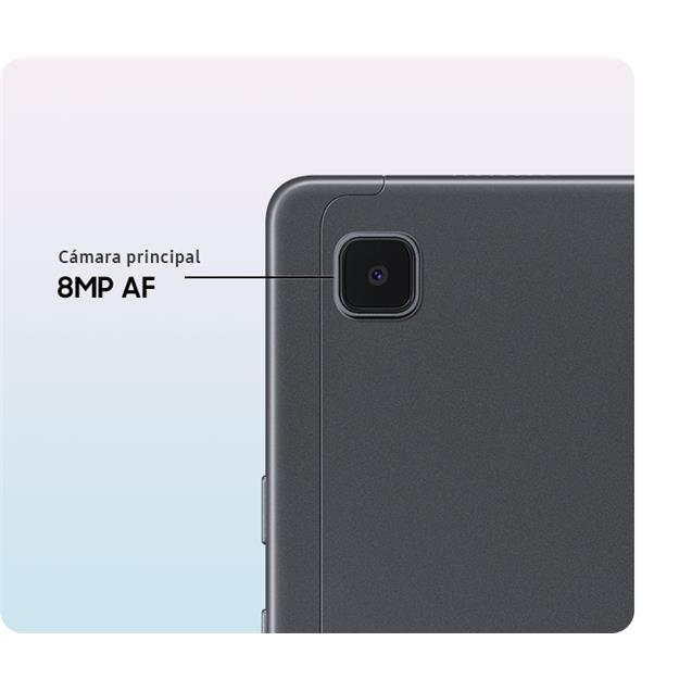 """Tablet Samsung Galaxy Tab A7 10.4"""" 3gb 64gb Gris Oscuro"""