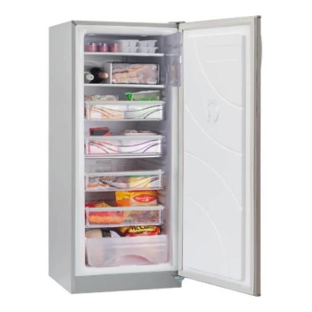 Freezer Briket Frv-6220 226 Lts Vertical  Gris