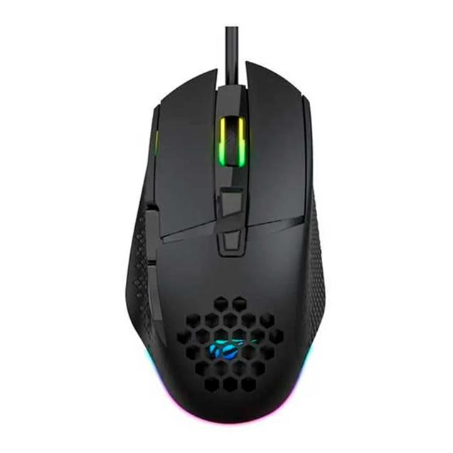 Mouse Havit Ms1022 Usb 7 Botones Dpi Control