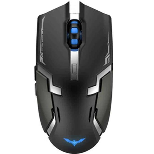 Mouse Havit Ms997gt Usb/Wireless/Dpi Control