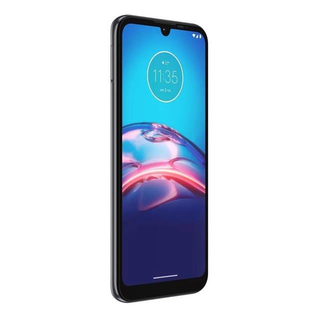 Motorola Moto E6s 32Gb 2Gb Gris