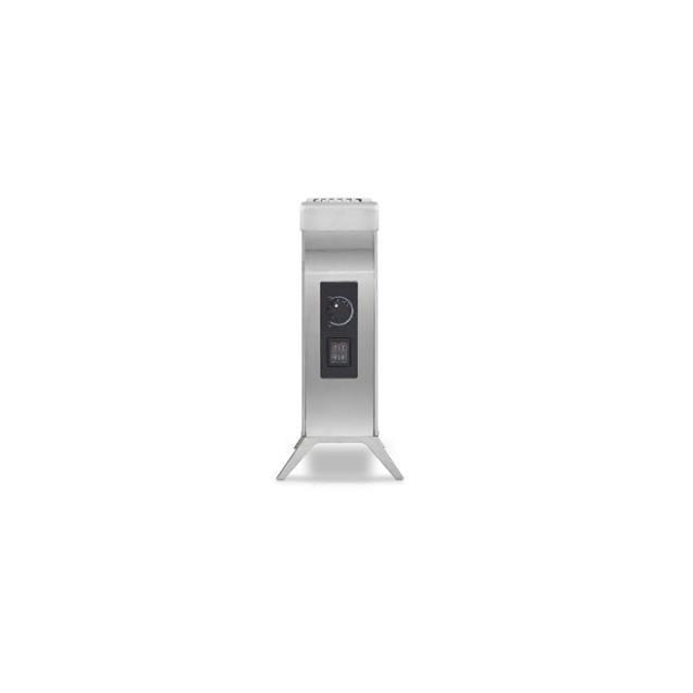 Vitroconvector Peabody Pe-Bvc15c 1500w Doble Vidrio Celeste