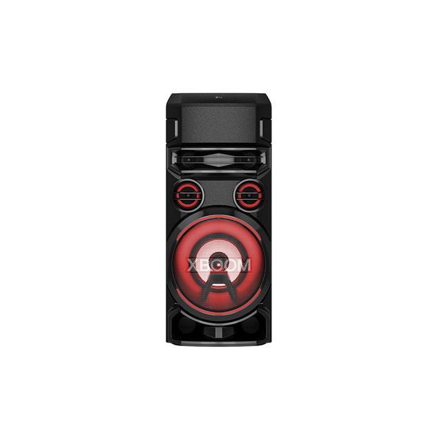 Parlante Lg Rn7 Xboom Bt Usb Radio