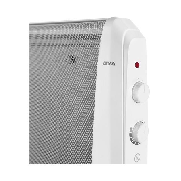 Radiador Atma 2000w Termostato (Rm2021p)