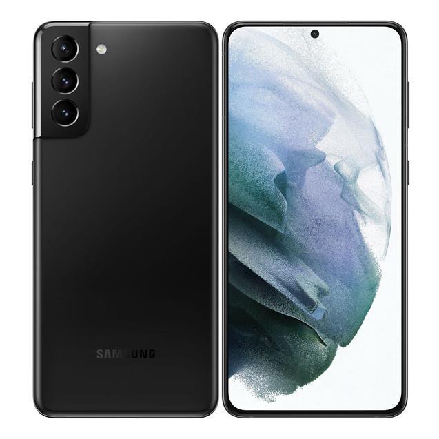Samsung Galaxy S21+ 5G 128Gb 8GB Black