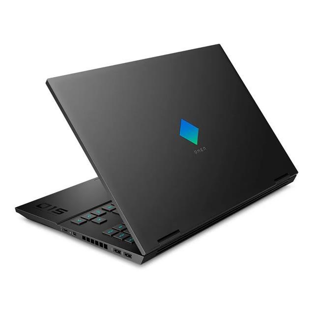 "Notebook Hp (Ek0062la) Omen 15,6"" I7-10750h 8gb Ssd 512gb Optane 32gb Gf1650ti 4gb W10h"