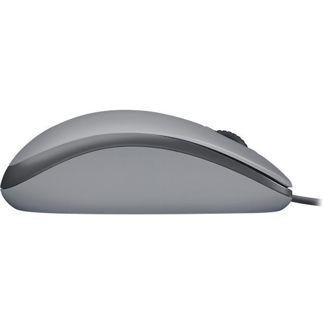 Mouse Logitech M110 Silent Gray