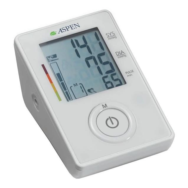 Tensiometro Aspen Cf155f Digital Automatico De Brazo