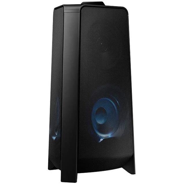 Parlante Samsung Mx-T50/Zb 500w Bt Usb Karaoke