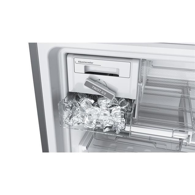 Heladera No Frost Whirlpool Wrm57k2 500 Lts Inverter