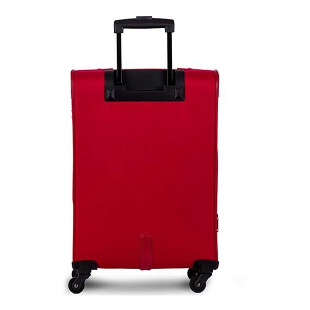 Valija American Tourister Frankfurt Spinner 56/20 Rojo Chica