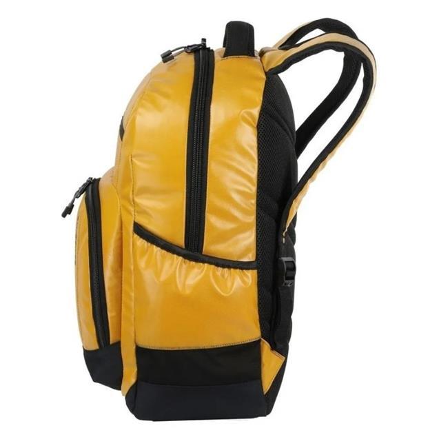 Mochila Samsonite Bravo Yellow