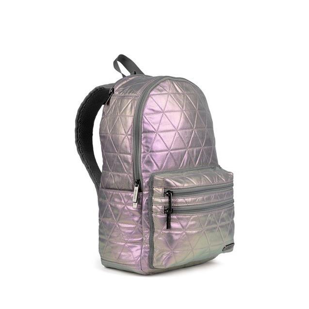 Mochila Xtrem 132250-8804 Boogy Metal Quilt