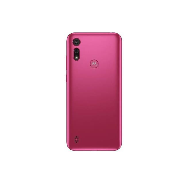 Motorola Moto E6s SE 32Gb 2Gb Rosa