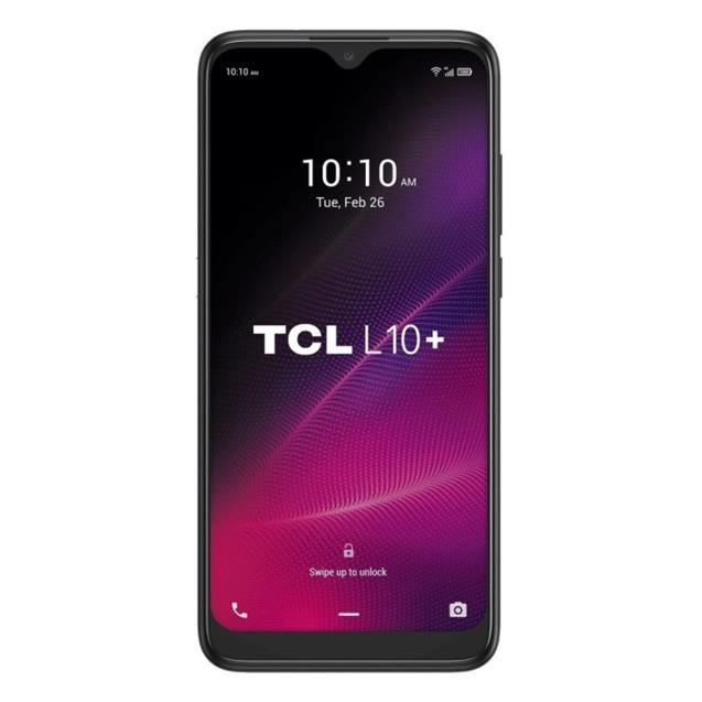 TCL L10+ 32gb 3gb Negro