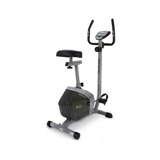 Bicicleta Magnetica Randers Arg455hp 110kg