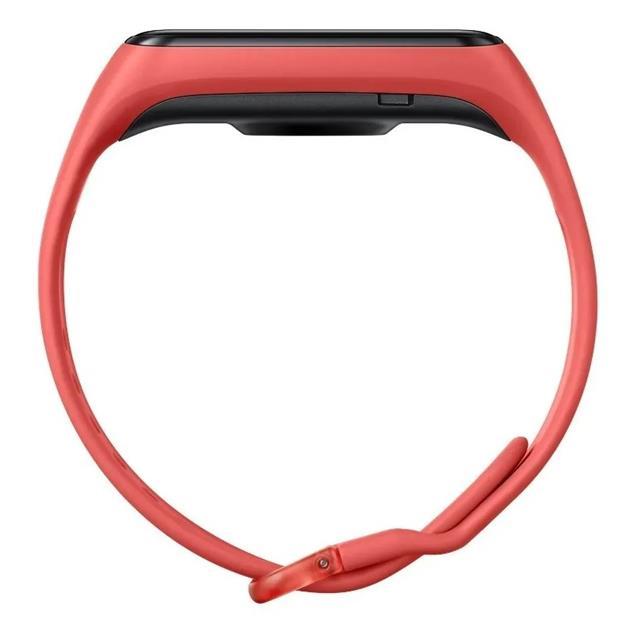 Reloj Samsung Galaxy R220 Fit2 Scarlet