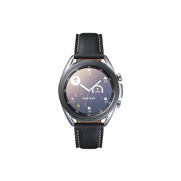 Reloj Samsung Galaxy Watch3 (41mm) R850 MYSTIC Silver