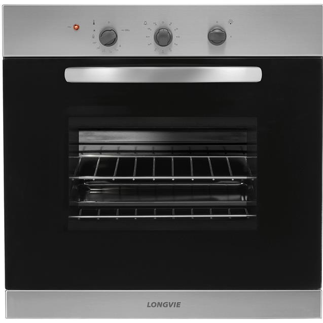 Horno a Gas Empotrable Longvie (H-1500xf)
