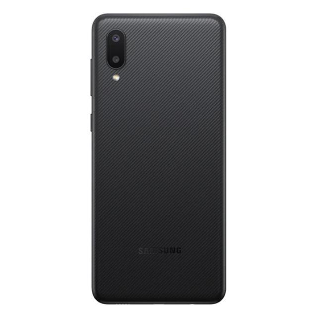 Samsung Galaxy A02 64gb 3gb Black