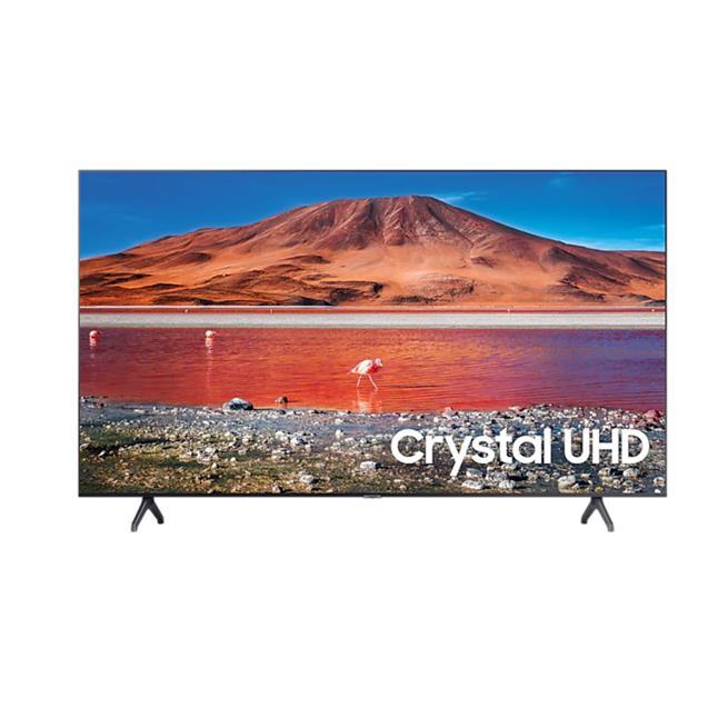 "Smart Tv Samsung 70tu7000 70"" Crystal Uhd 4k"