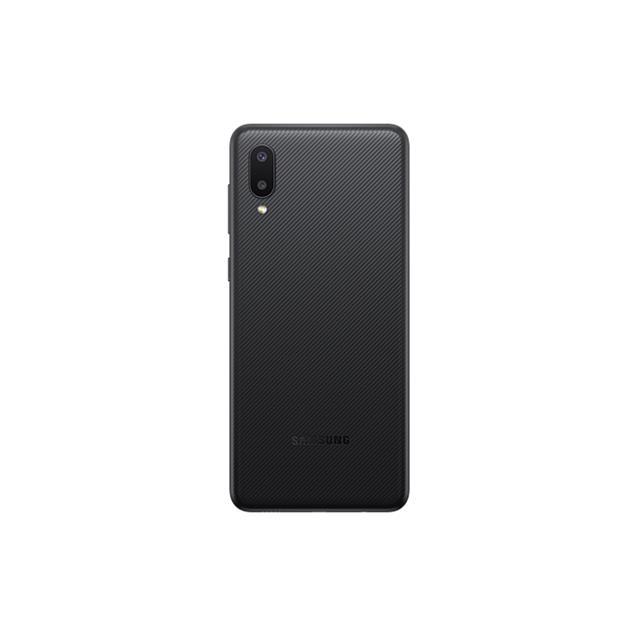 Celular Samsung Galaxy A02 32gb Black