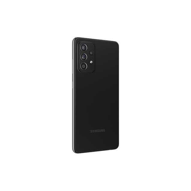 Samsung Galaxy A52 128Gb 6Gb Black