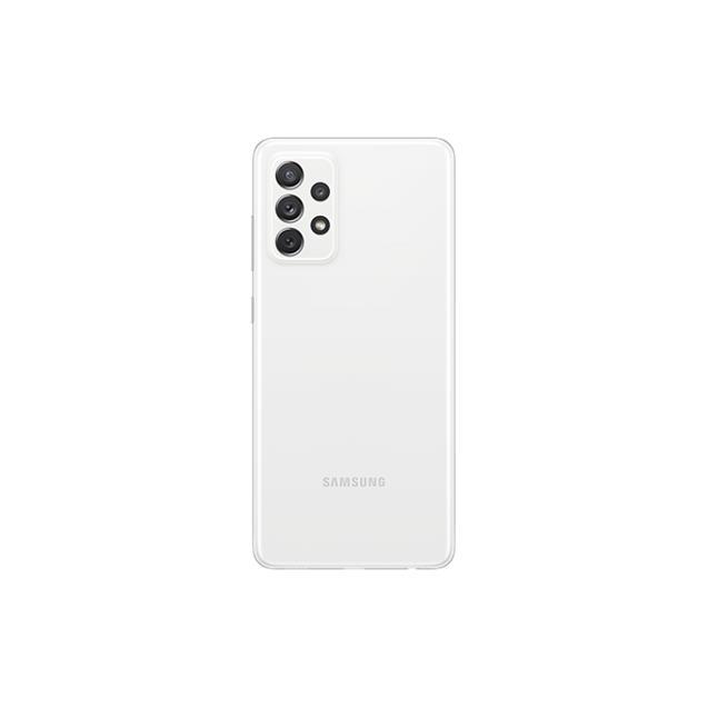 Celular Samsung Galaxy A72 White