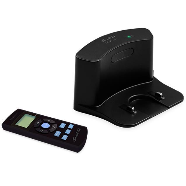 Aspiradora Smart-Tek 424000017 Ava Pro+Moppper Negro