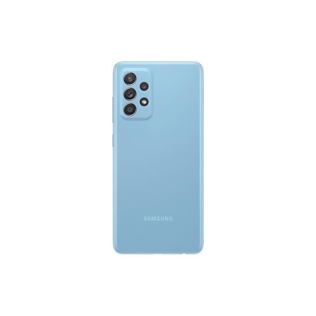 Samsung Galaxy A52 128gb 6gb Blue