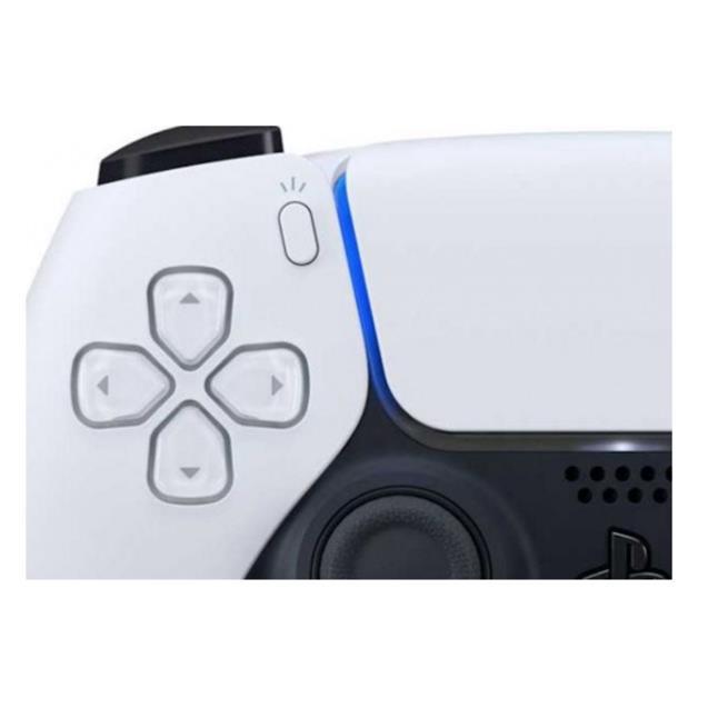 Joystick Para Playstation 5 Dualsense Latam
