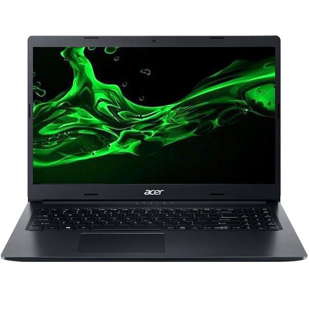 """Notebook Acer Aspire 3 15.6"""" Amd R5 3500u - 12g 1tb Black W10"""
