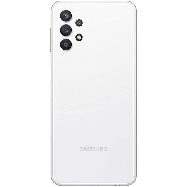 Samsung Galaxy A32 128Gb 4Gb Blanco