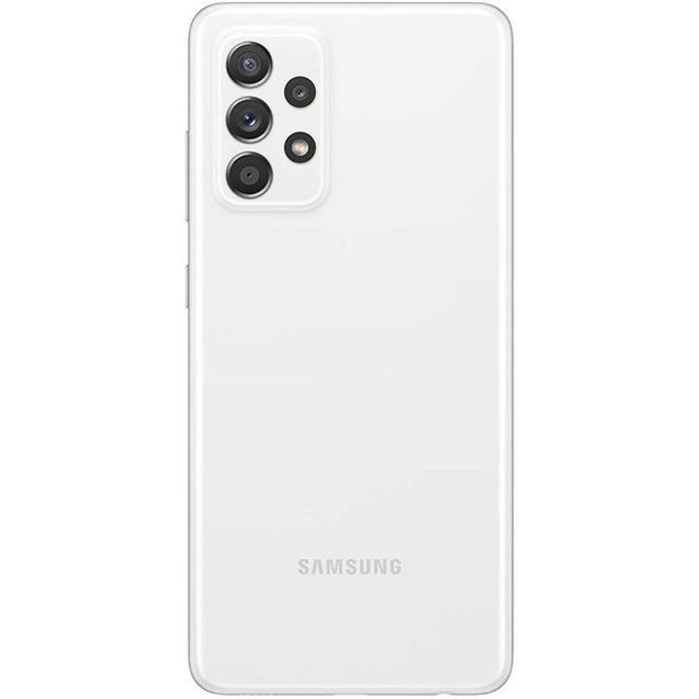Samsung Galaxy A52 128gb 6gb Blanco