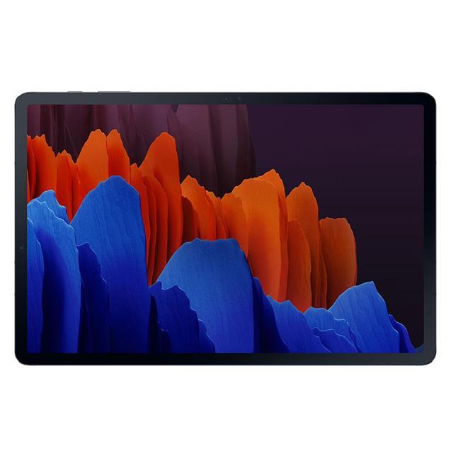 "Tablet Samsung Galaxy Tab S7+ 12.4"" 128gb 6gb Black"