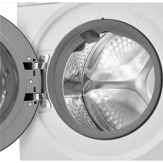 Lavasecarropas Electrolux C/F 8kg 1200 Rpm Inverter (Ewd08b)