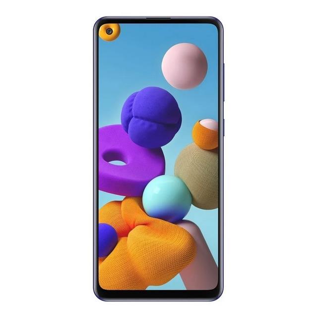 Samsung Galaxy A21s Blue 128GB