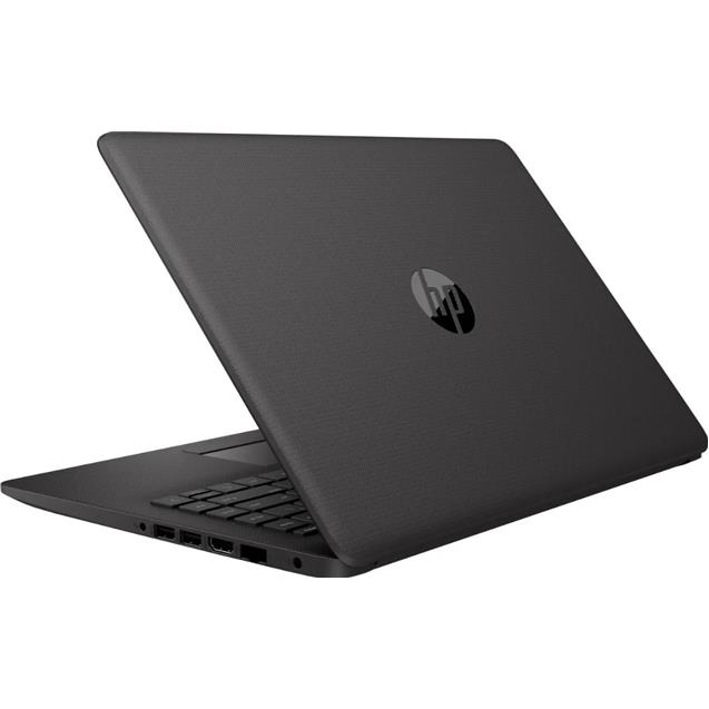 """Notebook Hp (14-Dk1016la) 14"""" Athlon 3050u 4gb Ssd 256 Gb W10h Gris"""