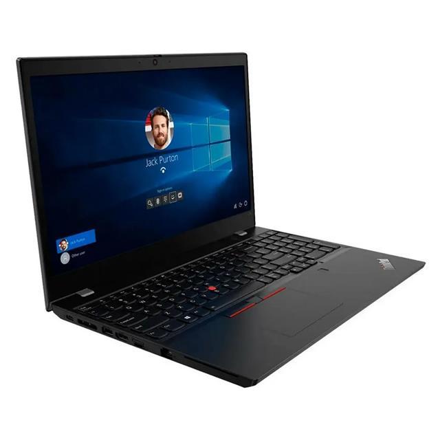"""Notebook Lenovo ThinkPad 15.6"""" Core I5-10210u 8GB  + SSD 256GB (L15)"""