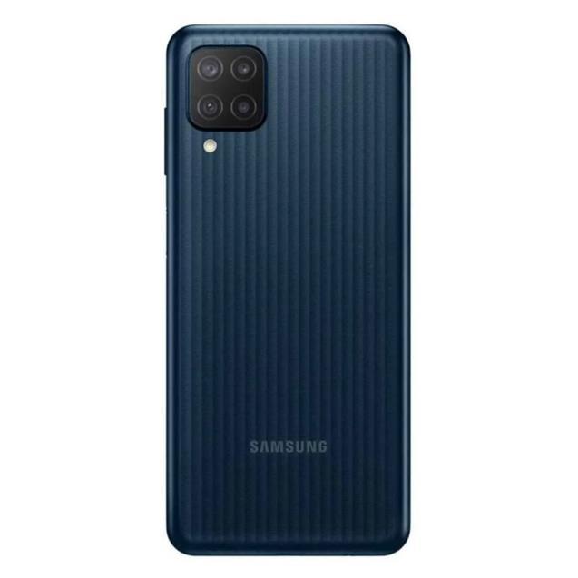 Samsung Galaxy M12 128Gb 4Gb Black