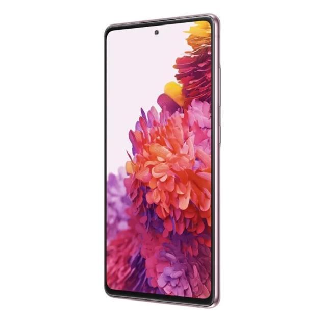 Samsung Galaxy S20 FE 128Gb 6Gb Light Violet