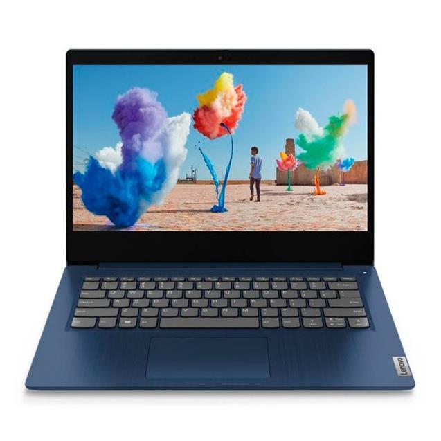 "Notebook Lenovo (Ip314ada05) 14"" Ryzen7 8g 512gb ssd  W10"