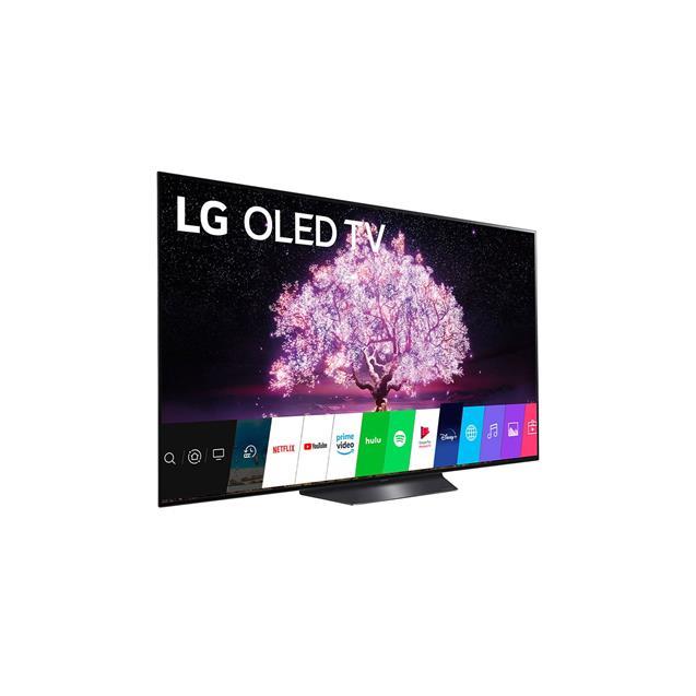 "Smart Tv Lg 91oled55bx 55"" 4k ThinkQ"